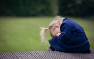 Ребёнок плакса: советы родителям. Плаксивый ребенок: что делать