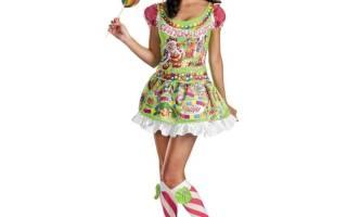Что одеть на хэллоуин, если нет костюма. Как одеться на Хэллоуин: создаем образ в домашних условиях
