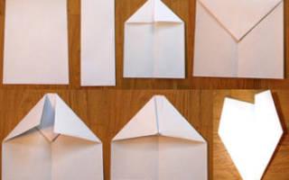 Как сложить бумажный самолет. Как сделать бумажный самолетик, который долго летает: варианты моделей, пошаговые схемы, фото и видео. Польза от оригами