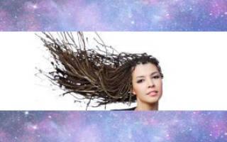 Астрологический календарь стрижек на сентябрь. Благоприятные дни для стрижки волос в сентябре