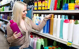 Как выбрать профессиональный шампунь для волос. Чем отличаются профессиональные шампуни от обычных