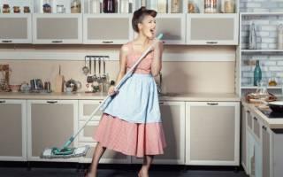 Как распределяются домашние. Обязанности мужа и жены. Прочие семейные обязанности
