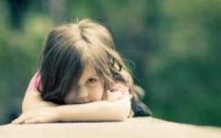 Ребенок очень нервный. Что делать, если ребенок нервный. Симптомы синдрома дефицита внимания с гиперактивностью