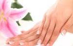 Крем для очень сухой кожи рук. Кремы для рук от трещин и сухости — обзор