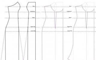 Шьем (или просто выбираем фасон) модного платья на Новый год! Выкройки разнообразных вечерних платьев, модный обзор и идеи для вдохновения!!! Воплощение мечты: платье в пол своими руками