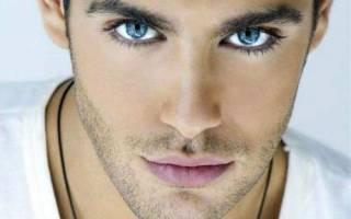 Если парень смотрит прямо в глаза, то это еще не любовь. Что делать, если парень смотрит на тебя