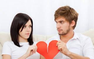 Почему расходятся семьи. Что делать, если распадается брак