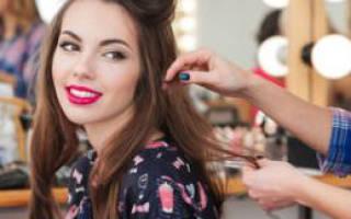 Прически с нарощенными волосами. Прически с нарощенными волосами (41 фото) – нюансы стрижки и укладки