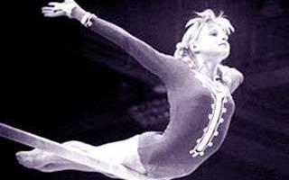 Советские гимнасты мужчины список. Советские и российские гимнастки, имена которых нельзя забывать