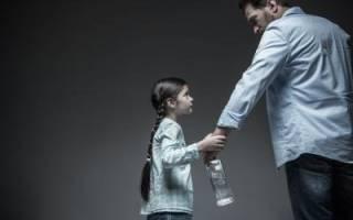 Что делать когда отец пьет. Как спасти родного человека: что делать, если папа пьет каждый день