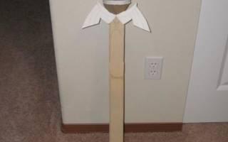 Как сделать меч из бумаги поэтапно. Как сделать из бумаги меч: инструкция и полезные советы