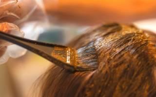 Как покрасить волосы хной и басмой. Окрашивание волос хной в домашних условиях
