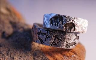 Обручальные кольца: исторические тайны, традиции, символы. История появления обручальных колец
