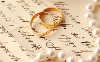Обручальное кольцо: приметы и суеверия, дошедшие до наших дней. Уронила обручальное кольцо. Что делать