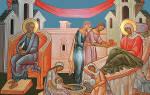 Церковные праздники: даты, объяснения и традиции. Российские праздники