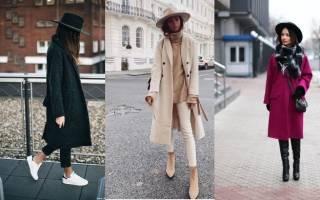 С чем носить шляпу весной. Как и с чем носить шляпу осенью и зимой? Виды фетровых шляп