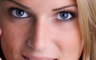 Простой способ ретуши кожи. Ретушь лица с сохранением текстуры (фотошоп)