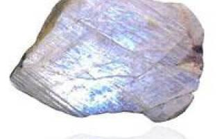 Лунный камень. Ночной» минерал: магические свойства лунного камня»