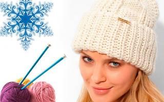 Вязаные шапки для девочек с узорами. Как связать шапку спицами. Женская, мужская, детская шапка. Схемы вязания