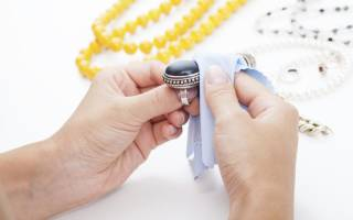 Серебряные украшения: что выбрать и с чем носить? Кому подходит и как правильно подобрать. Целебные свойства серебра