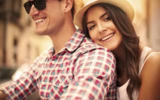 Почему возникает любовь? Как проявляется любовь