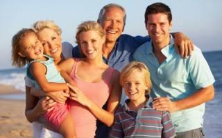 Как семья влияет на личностное развитие каждого из ее членов. Значение семьи в жизни человека. Дети в семье. Семейные традиции
