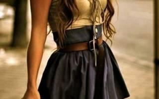 Как и когда следует носить мини-юбки. Как и с чем носить мини-юбку на работу и на прогулку – советы стильным модницам