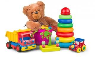 Интересные факты об игрушках. Интересные факты из истории игрушки