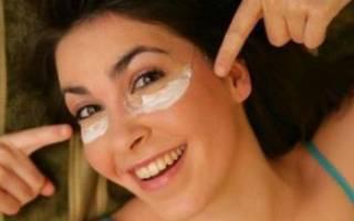 Что хорошо увлажняет кожу вокруг глаз. Что должно входить в состав средства для кожи вокруг глаз? Основные правила ухода за кожей вокруг глаз