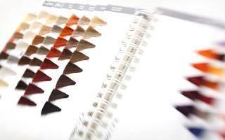 Как выбирают цвет волос правильно, в зависимости от типа внешности. Как подобрать идеальный цвет волос