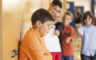 Шесть правил, которые научат ребенка постоять за себя. Как научить ребенка постоять за себя – советы психолога