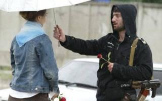 Существует ли какая-то особенная «кавказская любовь» или как правильно выбрать спутника жизни? Кавказский мужчина. Кто он