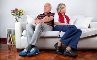 Отношения после 30 лет совместной жизни. Как пережить развод после многих лет совместной жизни – советы психологов
