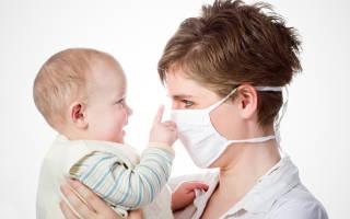 Как кормящей маме не заразить малыша простудой. Симптомы и лечение простуды у грудничка, профилактика: как не заразить кроху