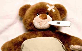 Часто болеет грудной ребенок что делать. Причины ослабления иммунитета, или что делать, если ребенок часто болеет