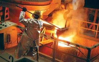 Кто относится ко дню металлурга. История Дня металлурга: когда появился праздник и как проводится в России? К чему стремиться