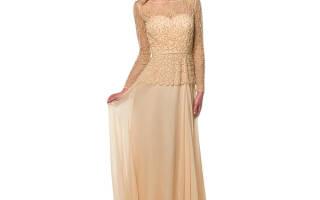 Свадебные платья с рукавами цвета айвори. Магия свадебных платьев цвета айвори