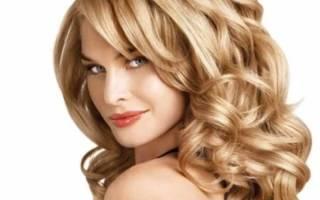 Как помыть волосы чтобы они были пышными. Пышные локоны в домашних условиях: народная медицина. Фруктовые рецепты для пышных волос