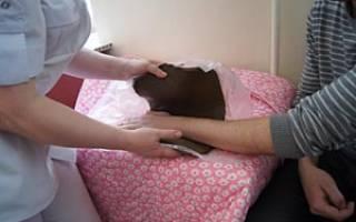 Парафин. Лечение парафином в домашних условиях. Особенности проведения парафиновых аппликаций для взрослых и детей