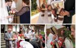 Свадебные традиции в россии и других странах. Лучшие свадебные традиции в России. Свадебные обычаи в России