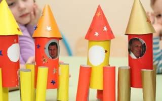 Макет ракеты своими. Как сделать простую и действующую модель ракеты из подручных материалов. Как сделать ракету своими руками, чтобы она летала — пошаговая инструкция с фото и видео