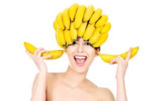 Правильный уход за кожей вокруг глаз. Банановая маска от морщин вокруг глаз. Уход за кожей вокруг глаз: что и от чего