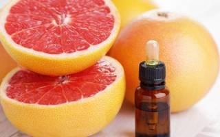 Применение масла грейпфрута для лица. Аллергия на масло грейпфрута. Маска с лифтинг-эффектом