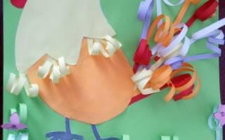 Аппликация из цветной бумаги Петушок своими руками. Шаблоны. Мастер-класс с пошаговым фото. Шаблоны трафаретов петуха для вырезания из бумаги
