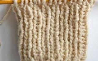 Вязание носков с использованием пошаговой схемы (поэтапное вязание). Детские носки спицами — пошаговый мастер-класс