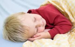 Как избавиться от энуреза у ребенка. Энурез (ночное недержание мочи) у детей. Детский энурез – лечение чабрецом