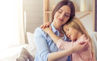 Статусы про дочку маленькую. Трогательные слова благодарности для дочери от мамы
