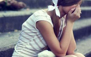 Что делать, если бросила девушка, которую любишь? Как прийти в себя и успокоиться после расставания с парнем