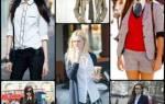 Как одеться в школу подростку, чтобы выглядеть стильно и не нарушить регламент учебного заведения. Как создать базовый гардероб для девочки-подростка