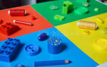 Как научить ребенка различать цвета? Игры и советы. Забавное изучение цветов